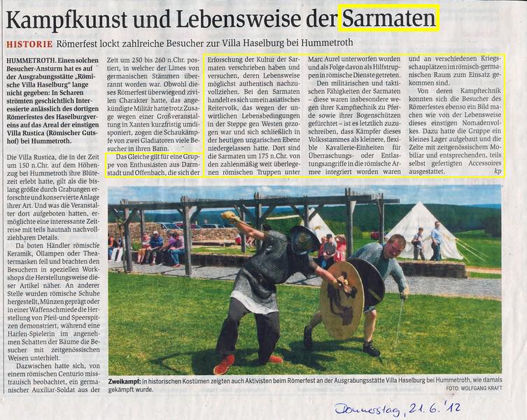Roemerfest-2012-Odenwaelder-Heimatzeitung