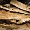 Holz, Knochen und Horn