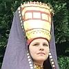 Rich female Scythian